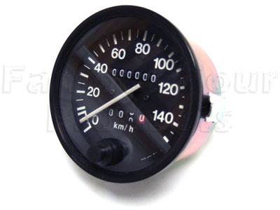 Picture of FF004909 - Speedometer KPH
