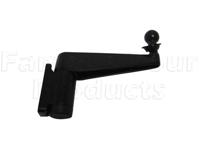 Picture of FF004933 - Door Mirror Arm Only