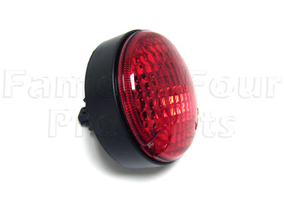 Picture of FF004935 - Rear Fog Lamp
