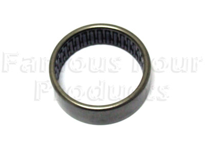 Picture of FF004937 - Stub Axle Needle Roller Bearing