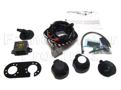 Towing Electric Kit -  -