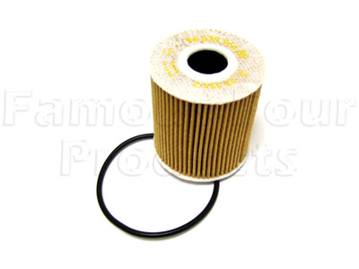 Picture of FF005010 - Oil Filter Element