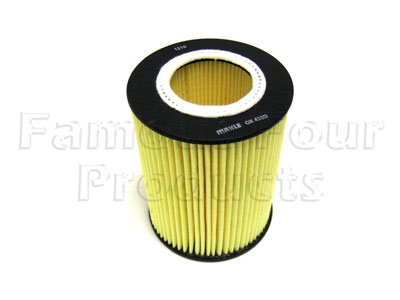 Picture of FF005011 - Oil Filter Element