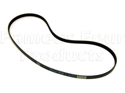 Picture of FF005019 - Auxiliary Drive Belt