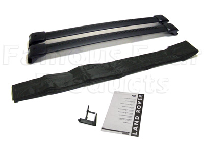 Picture of FF005023 - Roof Rail Cross Bar Kit