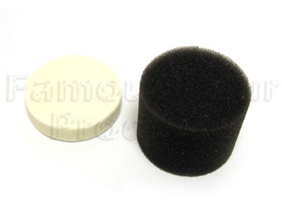 Picture of FF005042 - Filter - Air Suspension - Inlet
