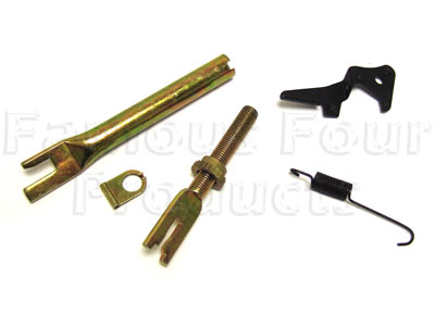 Picture of FF005044 - Rear Brake Shoe Adjuster Assy.