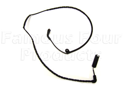 Picture of FF005056 - Brake Pad Wear Sensor
