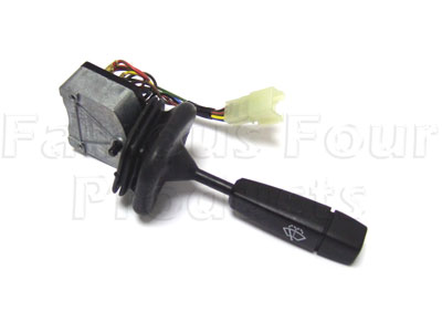 Picture of FF005068 - Wash/Wipe Switch - Front