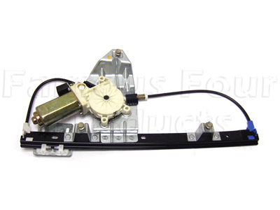 Picture of FF005076 - Regulator Assy.