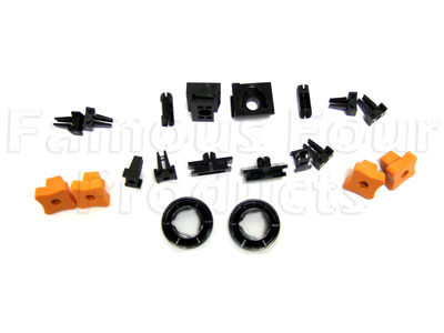Picture of FF005078 - Headlamp Fixing Kit