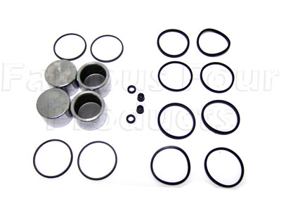 FF005088 - Caliper Piston & Seal Kit - Land Rover 90/110 and Defender