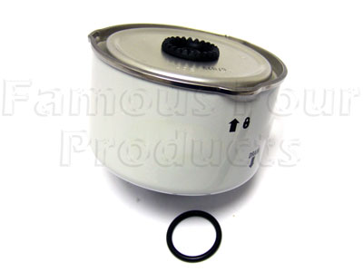 Picture of FF005112 - Fuel Filter Element