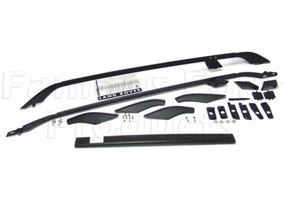 Picture of FF005116 - Roof Rail Kit (Front-to-Back)