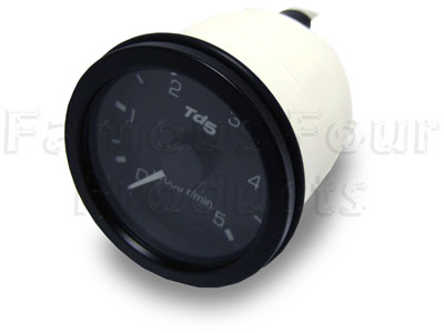 Picture of FF005124 - Tachometer (Rev Counter)
