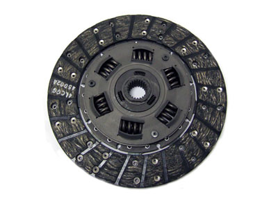 Picture of FF005126 - Clutch Plate