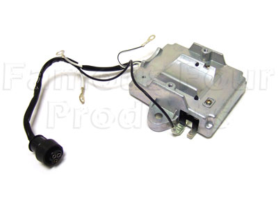 ignition coil for range rover 1986 95