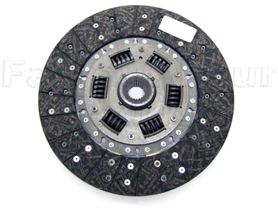 Picture of FF005142 - Clutch Plate ONLY