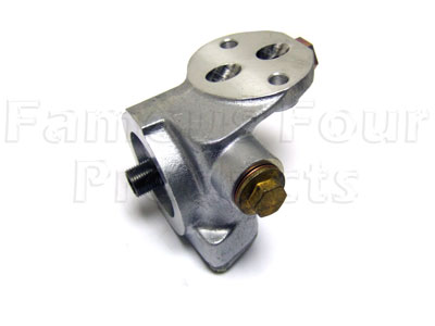 Picture of FF005156 - Adaptor - Oil Filter Housing