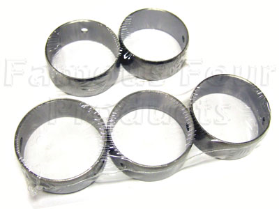 Picture of FF005164 - Camshaft Bearing Set