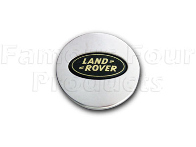 Picture of FF005169 - Alloy Wheel Centre Cap