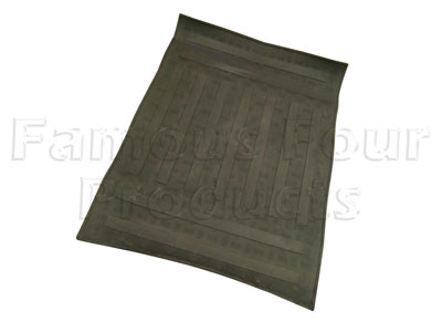 Picture of FF005203 - Rubber Loadspace Floor Mat