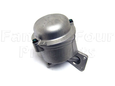 Rotor (Centrifugal) Oil Filter Housing -  -
