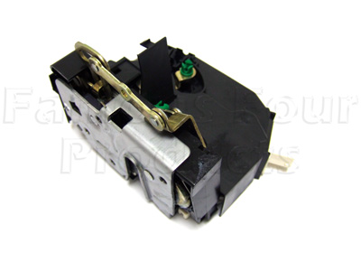 Picture of FF005215 - Door Latch Assy.