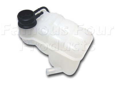 Expansion Tank - Cooling System