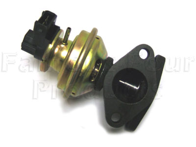 Picture of FF005238 - EGR Valve