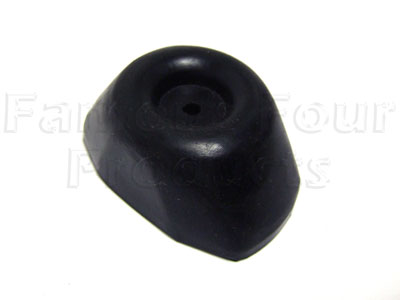 Dust Cover (Rubber) - Transmission Hand Brake Adjuster -  -