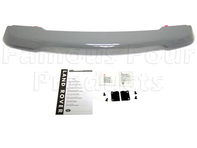 Picture of FF005259 - Rear Spoiler Kit