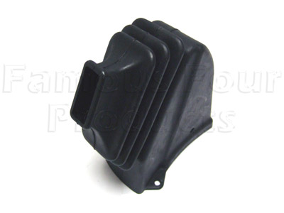 Picture of FF005269 - Gaiter - Handbrake Lever