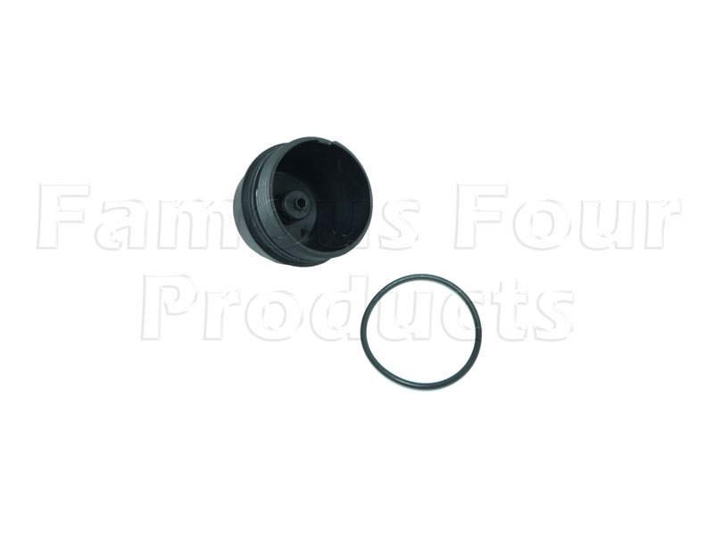 Picture of FF005277 - Oil Filter Element