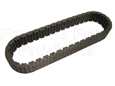 Picture of FF005345 - Chain - for Borg Warner Transfer Box