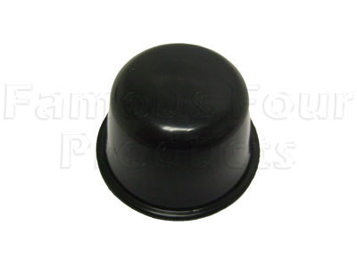 FF005348 - Hub Dust Cap - Land Rover 90/110 and Defender