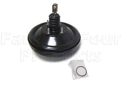 Picture of FF005360 - Servo Assy - NON ABS