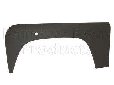 Picture of FF005365 - Front Wing Outer