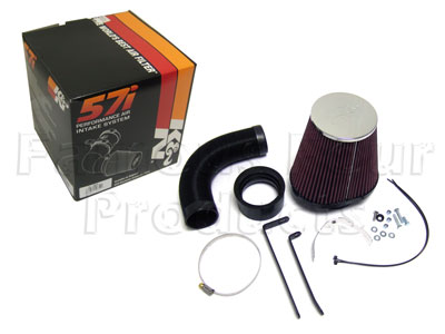 K&N 57i Performance Air Filter Kit -  -