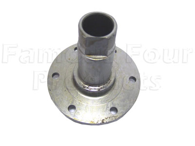 Picture of FF005412 - Stub Axle