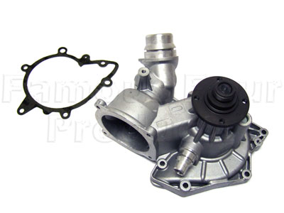 Picture of FF005424 - Water Pump