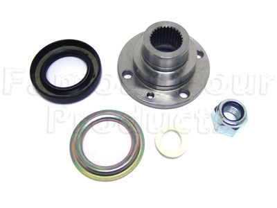 Picture of FF005431 - Output Flange Kit