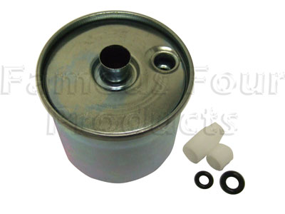 Fuel Filter - 1.8 4-cyl Petrol