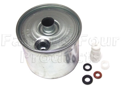 Picture of FF005454 - Fuel Filter