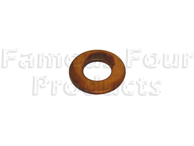 Picture of FF005455 - Sump Drain Plug Washer