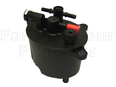 Picture of FF005457 - Fuel Filter