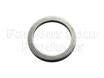 Sump Drain Plug Washer -  -
