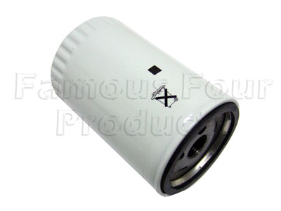Picture of FF005461 - Oil Filter