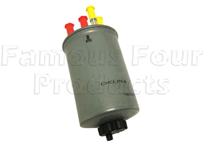 Picture of FF005462 - Fuel Filter