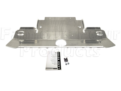 Picture of FF005467 - Steering Guard